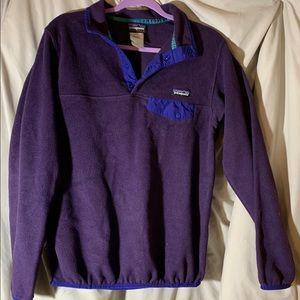 Patagonia Synchilla Med Pullover